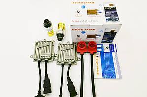 Ксенон комплект KYOTO D2S 5000K, Японія (оригінал)