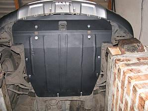 Захист двигуна Hyundai TUCSON 2004-2010 МКПП 2.0D (двигун+КПП)