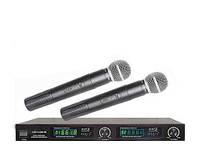 Радиосистема с микрофонами