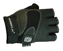 Перчатки для фитнеса PowerPlay 1552 мужские размер М