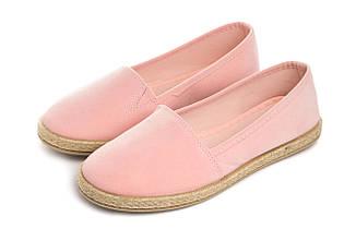 Жіночі сліпони New Tlck Sleeps 39 Pink - 187317