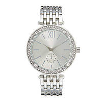 Жіночий годинник Anna Field 1f4yy Silver - 188623