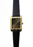 Жіночий годинник Anna Field 31iyy-jy-en Black Gold - 188625