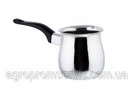 Турка металлическая для кофе №6