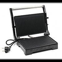 Контактный гриль Domotec MS 7708 (1000 Вт.)