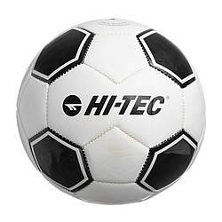 М'яч футбольний Hi-Tec 5