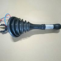 Рычаг переключения передач МАЗ с трубками 64221-1703410