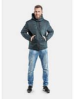 Мужская куртка ветровка Riccardo Z1 Бутылка