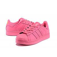 Кроссовки женские Adidas Superstar Supercolor PW M9 . кроссовки адидас, женская обувь