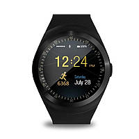 Смарт часы Smart Watch Y1 S Black