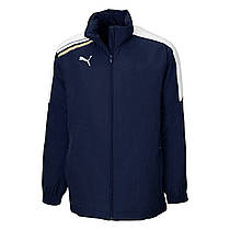 Куртка Puma Esito Stadium Jacket 652602 S Navy - 187507