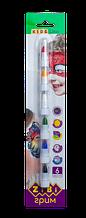 Олівці для гриму обличчя та тіла ПОЗИТИВ, 6 кольорів стандарт 9609909000
