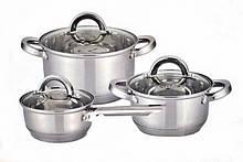 Набор посуды Vincent из 6 предметов VC-3028