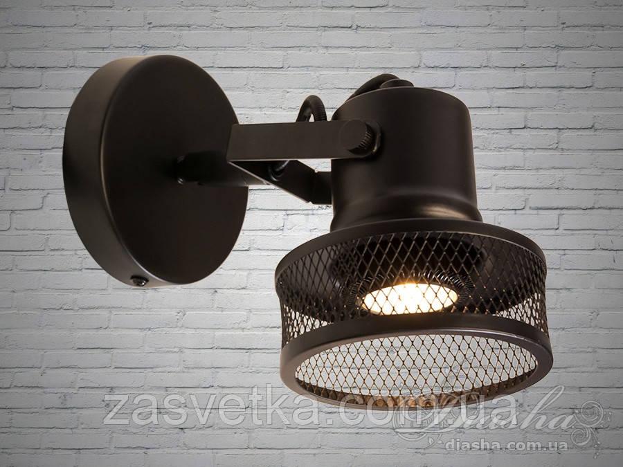 Светильник ,бра в стиле Loft F6545/1B