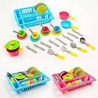 Набор посуды 3282 Технок в сетке - 219408