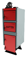 Котел твердотопливный  Marten Comfort MC-20