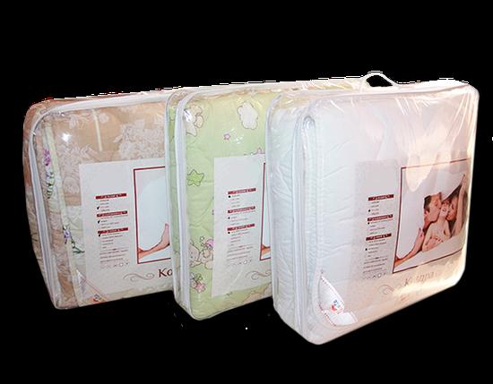 Подарункова упаковка для ковдр, ручка і блискавка (Полуторний, Двоспальний, Двоспальне Євро) T-55667, фото 2