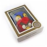 Подарочный набор для сауны Luxyart №11 Трио (3 предмета), фото 2