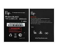 Аккумулятор акб ориг. к-во Fly BL4031 IQ4403 Energie 3, 4000mAh
