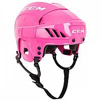 Шлем CCM FITLITE 40, Размер L, розовый, FLT40-L-PINK