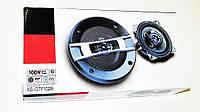 Автоакустика  Sony XS-GTF1026B (100 Вт)10 см