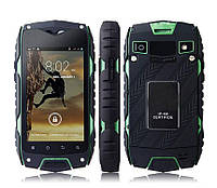 Смартфон Jeep Z6, ip68, Android 4.2, камера 8 Мп, аккумулятор 2500mah