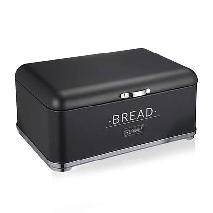 Хлібниця Maestro MR-1677-AR-bl, фото 2