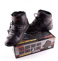 "Ботинки   ""PROBIKER""   (mod:A005, size:44, черные)"
