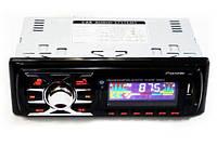 Автомагнитола MP3 BT ISO MVH-4009U