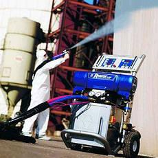 Оборудование для нанесения, звуко-, гидро-, теплоизоляции