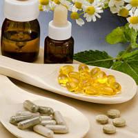 Натуральні препарати для комплексного оздоровлення