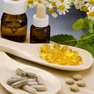 натуральные препараты для комплексного оздоровления