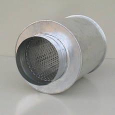 Комплектующие для систем вентиляции