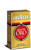 Кофе молотый Lavazza Qualita Oro ,  250г