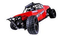 Радиоуправляемая модель Багги, масштаб 1к10 Himoto Dirt Whip E10DBL Brushless красная - 139701
