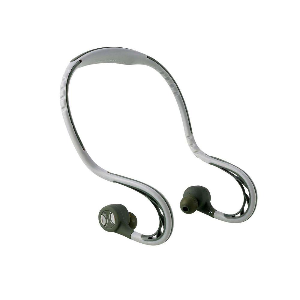 Вакуумні навушники Bluetooth Sports Remax RB-S20-Green