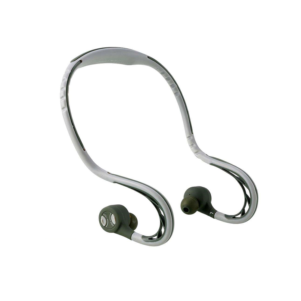 Вакуумные наушники Bluetooth Sports Remax RB-S20-Green