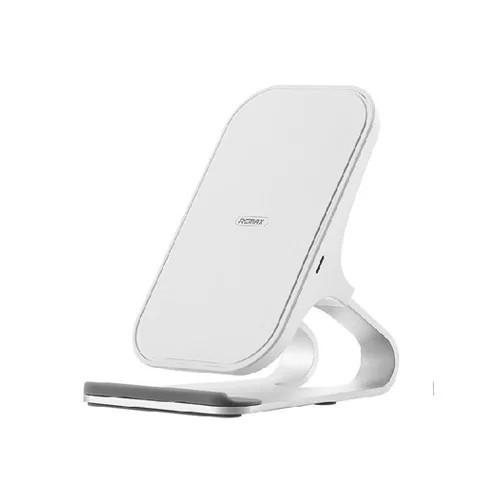 Беспроводное зарядное устройство Alloy Wireless Remax RP-W12-White