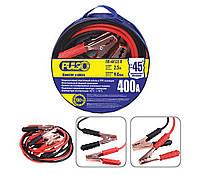 Пусковые провода для прикуривания авто Pulso ПП-40125-П 400 А 2,5 м