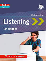 English for Life Listening B1+ with CD