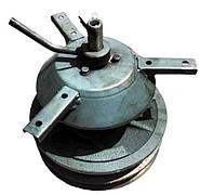 Шкив вариатора вентилятора ведущий комбайна Енисей  КДМ 2-92А