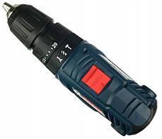 Шуруповерт аккумуляторный Bosch GSB 180-LI, фото 2