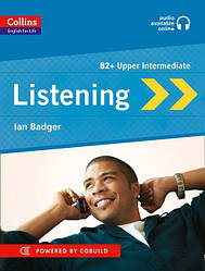 English for Life Listening B2+ with CD