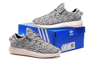 Adidas yeezy boost 350 low женские кроссовки