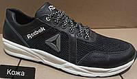 Баталы! Reebok летние мужские кроссовки большого размера сетка!, фото 1