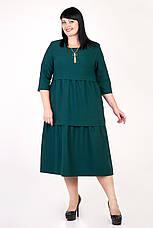 Удобное платье скрывающее недостатки фигуры, фото 3
