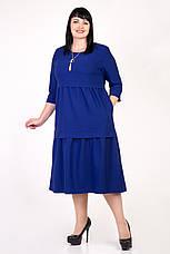 Удобное платье скрывающее недостатки фигуры, фото 2