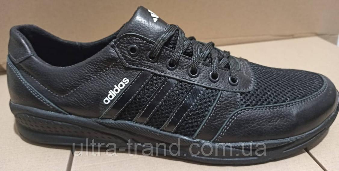 Гиганты! Adidas летние мужские кроссовки большого размера сетка адидас!