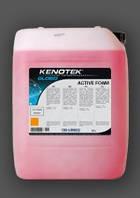 Піна для безконтактної мийки Kenotek Active Foam Cherry