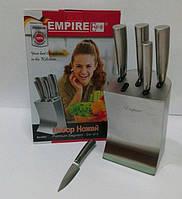 Набор ножей на подставке 6 предметов Empire 1943
